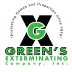Greens Exterminating Nashville